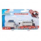 Thomas and Friends TrackMaster Motorized Action Merlin The Invisible Engine
