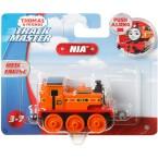 Thomas and Friends TrackMaster Push-Along Nia Metal Engine
