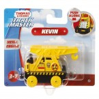 Thomas and Friends TrackMaster Push-Along Kevin Metal Engine