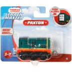 Thomas and Friends TrackMaster Push-Along Paxton Metal Engine
