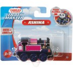 Thomas and Friends TrackMaster Push-Along Ashima Metal Engine