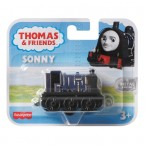 Thomas and Friends Push-Along Sonny Metal Engine