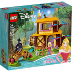 LEGO Disney Princess 43188 Aurora's Forest Cottage