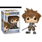 FUNKO POP! Vinyl Disney: Kingdom Hearts - Sora (21759)