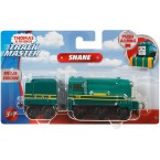 Thomas and Friends TrackMaster Push-Along Shane Metal Engine