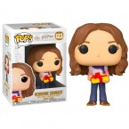 FUNKO POP! Vinyl Harry Potter: Holiday - Hermione Granger (51153)