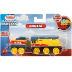 Thomas and Friends TrackMaster Push-Along Rebecca Metal Engine