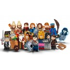 71028: LEGO Minifigures - Harry Potter Series 2 - Full Set