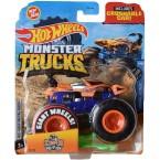 Hot Wheels Monster Trucks Scorpedo 73/75 (9/10 Animal Attack)