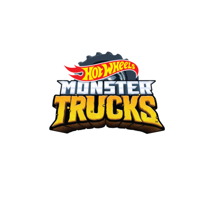 Hot Wheels Monster Trucks 5 Alarm 15/75 (1/10 Stunt Storm)