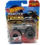 Hot Wheels Monster Trucks V8 Bomber 61/75 (5/10 Stunt Storm)