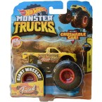 Hot Wheels Monster Trucks All Fried Up 9/75 (3/5 Fast Foodie)