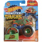 Hot Wheels Monster Trucks Piran-ahhhh 58/75 (8/10 Animal Attack)
