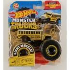 Hot Wheels Monster Trucks Too S'cool 69/75 (10/10 HW Metro)