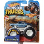 Hot Wheels Monster Trucks BigFoot 21/75 (5/6 HW Monster Trucks Live)