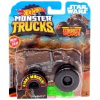 Hot Wheels Monster Trucks Chewbacca 55/75 (Star Wars Series)