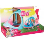 Mattel Barbie Dreamhouse Adventures Helicopter