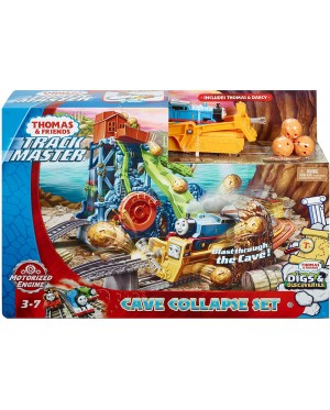 Thomas & Friends Trackmaster, Cave Collapse