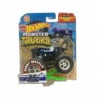 Hot Wheels Monster Trucks Twin Mill 69/75 (1/5 Crash Legends)
