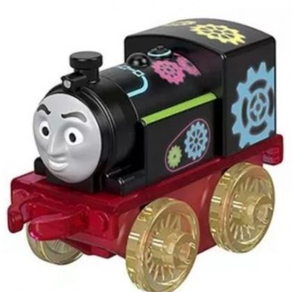 Thomas & Friends MINIS, Blind Pack 2019/2