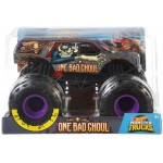 Hot Wheels Monster Trucks ONE BAD GHOUL (1:24 Scale)