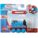 Thomas and Friends TrackMaster Push-Along Thomas Metal Engine