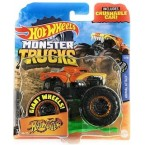 Hot Wheels Monster Trucks Hotweiler 46/75 (Animal Attack 5/10)