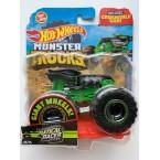 Hot Wheels Monster Trucks Ratical Racer 45/75 (Animal Attack 6/10)