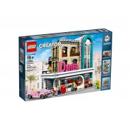 LEGO® Creator Expert 10260 Downtown Diner