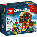 LEGO Creator 40106 Toy Workshop