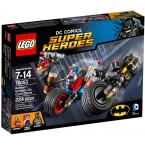 LEGO DC Super Heroes 76053 Gotham City Cycle Chase