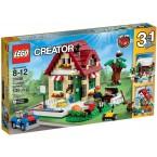 LEGO Creator 31038 Changing Seasons