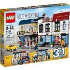 LEGO Creator 31026 Bike Shop