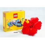 LEGO 6218706 Cities of Wonders - Malaysia : Bunga Raya