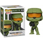 FUNKO POP! Games: Halo Infinite - Master Chief with MA40 Assault Rifle (51102)