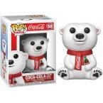 FUNKO POP! Ad Icons: Coca-Cola - Polar Bear (41732)