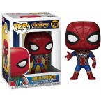 FUNKO POP! Marvel: Avengers 3 Infinity War - Iron Spider (26465)
