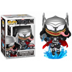 FUNKO POP! Marvel: Marvel Venom - Thor (IE) (51671)
