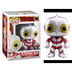 FUNKO POP! Television: Ultraman - Ultraman Jack (IE) (39221)