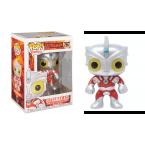 FUNKO POP! Television: Ultraman - Ultraman Ace (IE) (39222)
