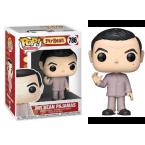 Funko POP! Television: Mr Bean - Mr Bean in Pyjamas (40146)