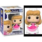FUNKO POP! Vinyl Disney: Cinderella - Cinderella in Pink Dress (45649)