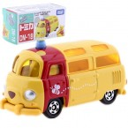 Takara TOMY Tomica Disney Motors Winnie the Pooh