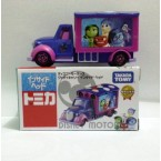 Takara TOMY Tomica Disney Motors Inside Out Carry Truck