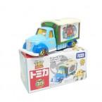 Takara TOMY Tomica Disney Motors Toy Story 20th Anniversary Truck