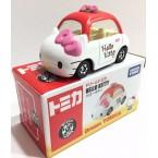 Takara TOMY Dream Tomica Hello Kitty #152
