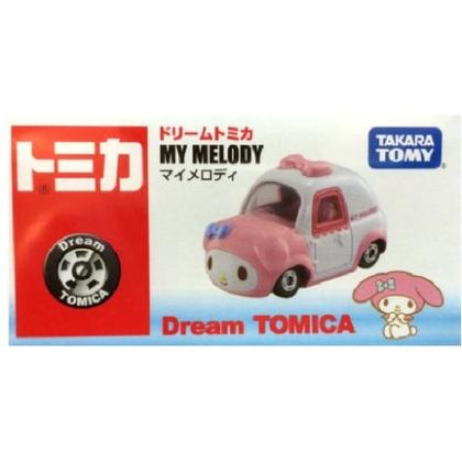 Takara TOMY Dream Tomica My Melody 2014