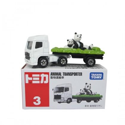 Takara TOMY Tomica Animal Transporter #3