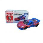 Takara TOMY Dream Tomica Spider Formula #158