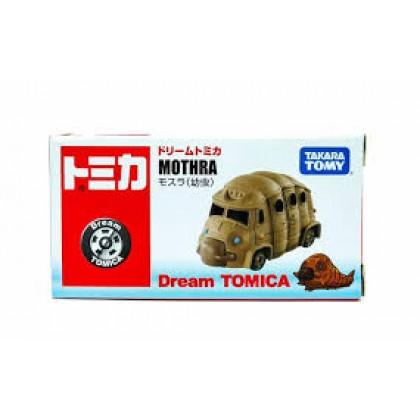 Takara TOMY Dream Tomica MOTHRA